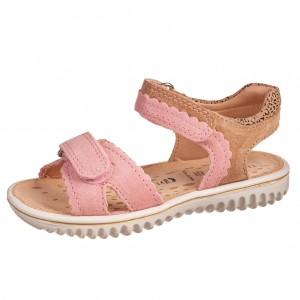 Dětská obuv Sandály Superfit 1-009008-5500 M IV - Boty a dětská obuv