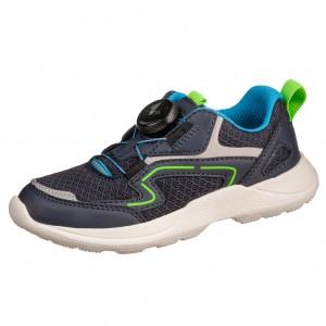 Dětská obuv Superfit 1-000210-8000  M IV  -  Sportovní
