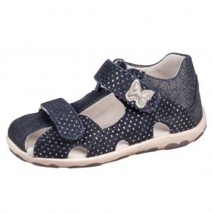 Dětská obuv Superfit 0-609041-8000  M IV - Boty a dětská obuv
