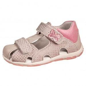 Dětská obuv Superfit 0-609041-2500 M IV - Boty a dětská obuv