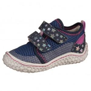 Dětská obuv Ricosta PEPPI /nautic   WMS M  *BF   -  První krůčky