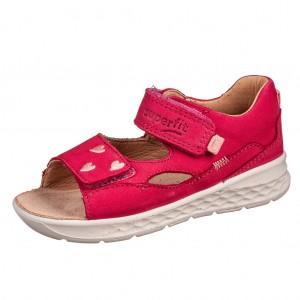 Dětská obuv Superfit 1-000511-5000 WMS M IV - Boty a dětská obuv