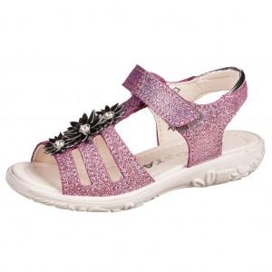Dětská obuv Ricosta Cleo /violett  WMS M -  Sandály
