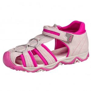 Dětská obuv Protetika RALF  /lila -  Sandály