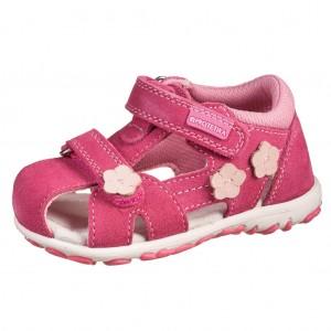 Dětská obuv Protetika VIOLET /fuxia -  Sandály