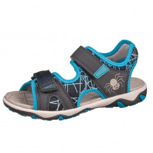 Dětská obuv Superfit 1-009467-8000 M IV -  Sandály