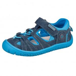 Dětská obuv Protetika BARD navy  *BF - Boty a dětská obuv