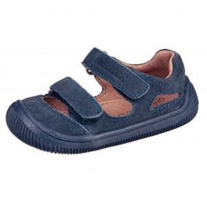 Dětská obuv Protetika BERG marine  *BF - Boty a dětská obuv