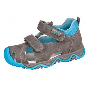 Dětská obuv Protetika SPARKY  /grey - Boty a dětská obuv
