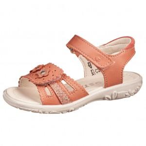 Dětská obuv Ricosta Marisol  /coral WMS M -  Sandály