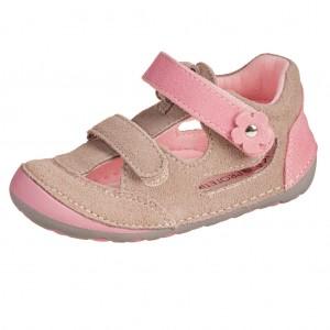Dětská obuv Protetika FLIP taupe *BF - Boty a dětská obuv
