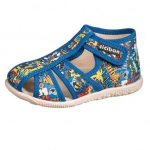 Dětská obuv Domácí obuv Ciciban ELON - Boty a dětská obuv