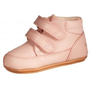Dětská obuv Bundgaard Prewalker II /old rose - Boty a dětská obuv
