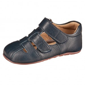 Dětská obuv Bundgaard Tobias  /navy - barefoot...