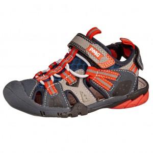 Dětská obuv PRIMIGI 7460033 /navy - Boty a dětská obuv