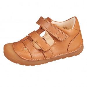 Dětská obuv Bundgaard Petit Sandal /caramel - barefoot...