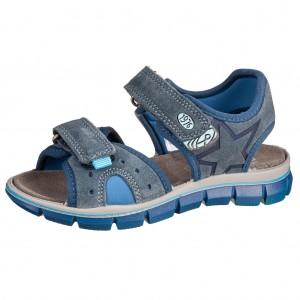 Dětská obuv Primigi 7398111 - Boty a dětská obuv