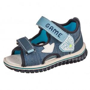 Dětská obuv PRIMIGI 7377122 - Boty a dětská obuv