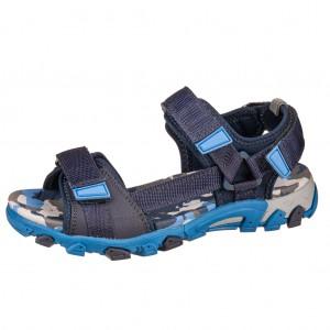 Dětská obuv Superfit 0-600101-8000  WMS M IV - Boty a dětská obuv