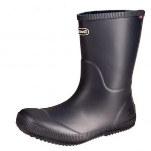 Dětská obuv Viking CLASSIC INDIE /navy - Gumovky