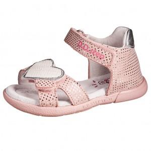 Dětská obuv D.D.Step  AC048-295  Pink -  Sandály