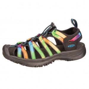 Dětská obuv KEEN Whisper   original tie dye -