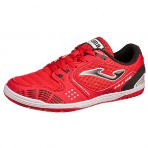 Dětská obuv JOMA SalaMax red/black -  Sportovní