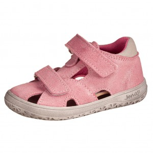 Dětská obuv Jonap B8S  Devon Slim *BF - barefoot...