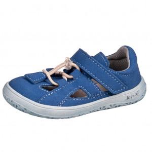 Dětská obuv Jonap B9MF  modrá *BF - barefoot...