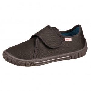 Dětská obuv Domácí obuv Superfit 0-808271-0100   WMS M IV -  Na doma a do škol(k)y