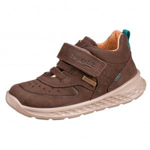 Dětská obuv Superfit 1-000364-3010 WMS M IV - Boty a dětská obuv