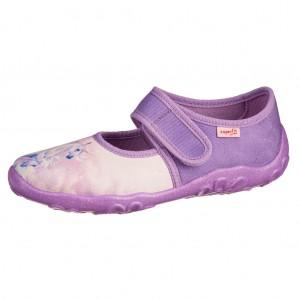Dětská obuv Domácí obuv Superfit 1-000281-8500 WMS M IV -  Na doma a do škol(k)y