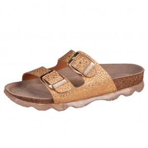 Dětská obuv Domácí obuv Superfit 1-009119-8000 M IV -  Na doma a do škol(k)y