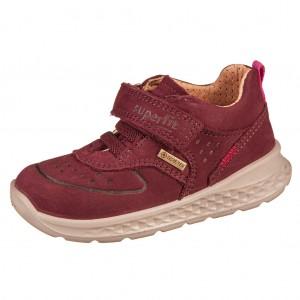 Dětská obuv Superfit 1-000364-5010 WMS M IV - Boty a dětská obuv