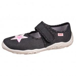 Dětská obuv Domácí obuv Superfit 1-000280-0000 WMS M IV -  Na doma a do škol(k)y