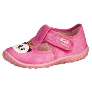 Dětská obuv Domácí obuv Superfit 1-009256-5510   M III -  Na doma a do škol(k)y