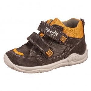Dětská obuv Superfit 1-009417-2000  WMS W V - Boty a dětská obuv