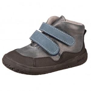 Dětská obuv Jonap Bella modré  *BF - barefoot...