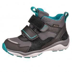 Dětská obuv Superfit 1-000246-0000 GTX WMS W V - Boty a dětská obuv