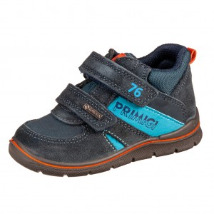 Dětská obuv PRIMIGI 8352400 - Boty a dětská obuv