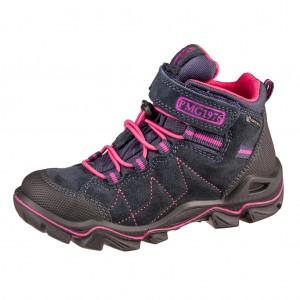 Dětská obuv Primigi 8393944 - Boty a dětská obuv
