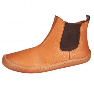 Dětská obuv Froddo Barefoot Chelys  /Cognac  *BF - Zimní