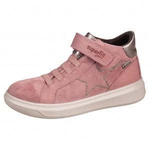 Dětská obuv Superfit 1-006452-8500 GTX M IV - Zimní