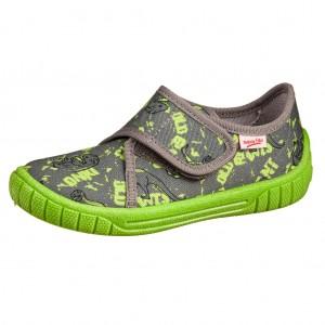 Dětská obuv Domácí obuv Superfit 1-000279-2030  WMS M IV -  Na doma a do škol(k)y
