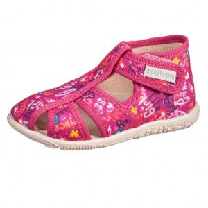 Dětská obuv Domácí obuv Ciciban PRINCESS -  Na doma a do škol(k)y