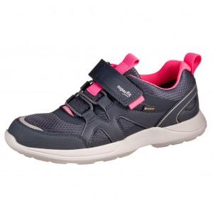 Dětská obuv Superfit 1-006219-8020  WMS M IV -  Sportovní