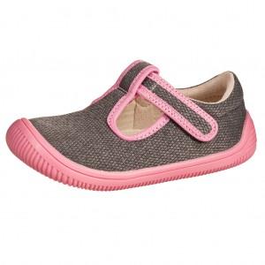 Dětská obuv Domácí obuv PROTETIKA KIRBY /pink *BF -  Na doma a do škol(k)y