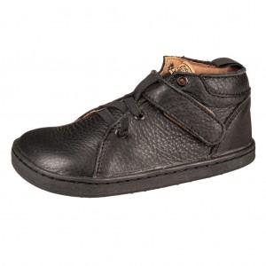 Dětská obuv Pegres BF52  /černé  *BF - barefoot...