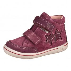 Dětská obuv Ricosta Sini /merlot  WMS M - Boty a dětská obuv