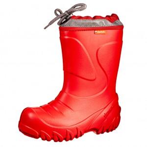 Dětská obuv DEMAR Mamut červené - Boty a dětská obuv